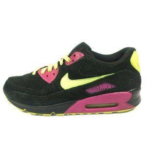 Nike Air Max 90 Premium Sneakers